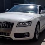 Audi S5 Destacada