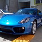 Porsche Caiman Destacada