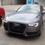 Audi A5 Destacada