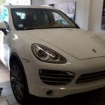 Porsche Cayenne Destacada